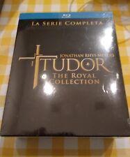tudors cofanetto  cofanetto completo the in vendita | eBay