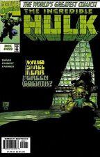 Incredible Hulk Vol. 2 (1968-2011) #459