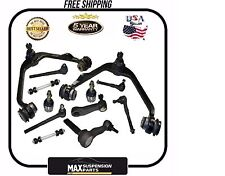 Suspension Kit for 97-03 Ford F-150 F-250 Expedition $5 YEARS WARRANTY$