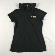 Nike VCU Rams - Black Short Sleeve  Pullover (S) - Used