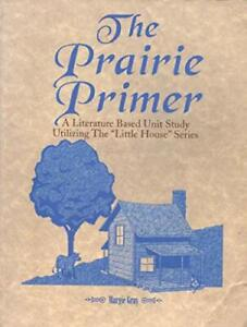 The Prairie Primer - Margie