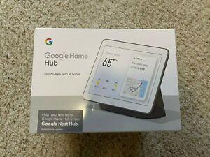 Nest Hub Smart Display with Google Assistant - GA00516-US