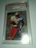 2000 Collector's Edge Graded Uncirculated #104 Ron Dayne PSA 10 GEM MT RC