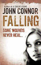 JOHN CONNOR __ FALLING __ BRAND NEW ___ FREEPOST UK