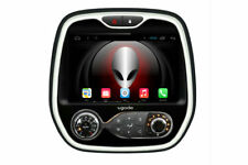 "Autoradio Android 7.1 auto Renault Captur Clio navigatore GPS monitor 9"" 16 GB"