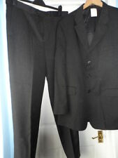 Three Button Long None 34L Suits & Tailoring for Men