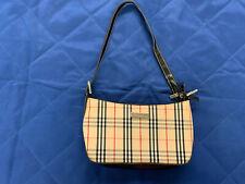 burberry handbags authentic used