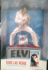 ELVIS PRESLEY LAS VEGAS COMMEMORATIVE FIGURE
