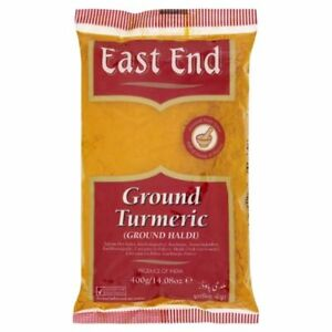 East End Pure Ground Tumeric Curcumin Powder 1kg (Free Delivery)