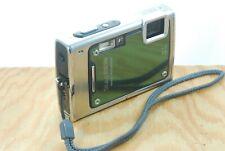 Olympus Stylus 1030SW Digital Camera - Shock & Waterproof, 10.1MP, 3.6x Zoom