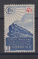 France année 1943 timbre colis postaux livraison à domicile N° 209** réf 5792