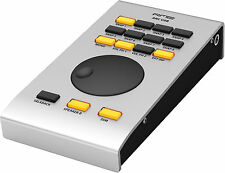 RME ARC-USB Advanced Remote Control - works with any RME gear with Totalmix FX