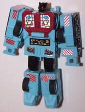 Vintage 1986 Hotspot Transformers Generation 1 Series 3 Action Figure