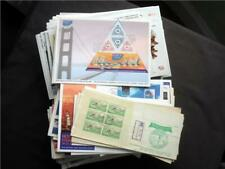 UPA6326 NR 158 pics NEW ZEALAND FIRST DAY COVERS COLLECTION