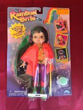 Rainbow Brite Color Glo Doll 1997 Cerise RARE NEW NIB