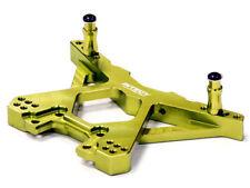 Integy Aluminum Billet Machined Rear Shock Tower for Traxxas 1/10 Stampede/Slash