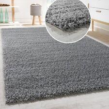 Hochflor Teppich Grau Gunstig Kaufen Ebay