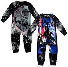 Pyjamas en polyester 8 ans pour garçon de 2 à 16 ans