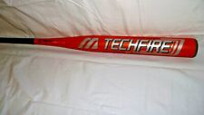 Rare Used Original Mizuno Crush 34/27 Asa