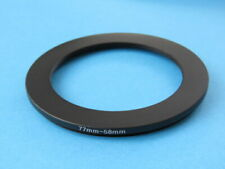 77mm to 58mm Stepping Step Down Ring Camera Lens Filter Adapter Ring 77-58mm