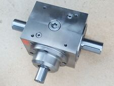 New Tandler  Gearbox   WV-A1-III     1:1 Ratio
