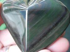rainbow obsidian polished free form RB11