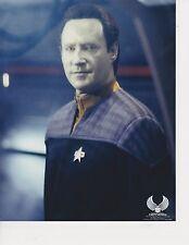 Brent Spiner  ( Star Trek Nemesis ) 8x10 Photo
