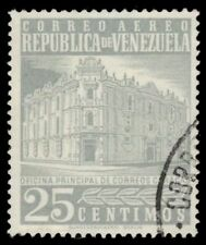 "VENEZUELA C662 (Mi1212) - Caracas General Post Office ""Airmail"" (pf62607)"
