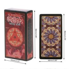 78 Tarot Cards Rider With Colorful Divination Astrology Board Game