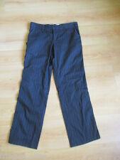 * Pantalon Dolce & Gabbana Noir Taille 42 à - 66%