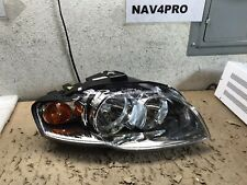 2005-2009 Audi A4 RS4 S4 Cabriolet Right Halogen Headlight Lamp #A245