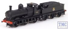 OR76DG002XS Oxford Rail OO 2409 Dean Goods BR Early (DCC-Sound)