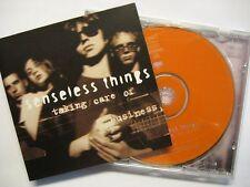 "Senseless Things ""Taking Care of Business"" - CD"