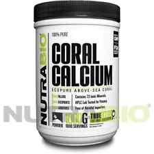 CORAL CALCIUM POWDER - ECOPURE KOSHER - 1,000 Grams