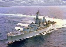 HMS Leander-Main Fini, édition limitée (25)