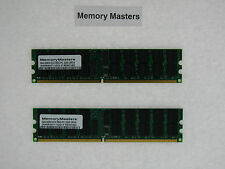 39M5812 4GB  (2x2GB) PC2-3200 Memory IBM BladeCenter JS21
