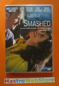 SMASHED - 2012 - SONY PICTURES - DVD [dv21]