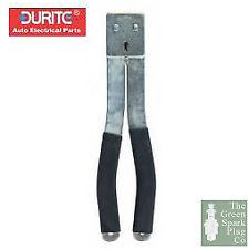 Herramientas - Durite - engarzador herramienta Adaptadores terminales 0-004-50
