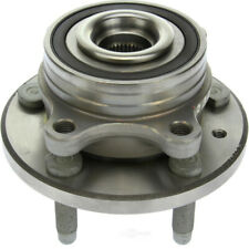 Axle Bearing and Hub Assembly-Premium Hubs Front,Rear Centric 401.61000