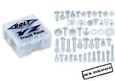 Bolt Yamaha Track Pack 49 Piece Tool Box Bolt Kit YZ85 YZ125 YZ250 YZF250 YZF450