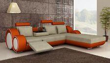 Sofas und Sessel aus Baumwollmischung