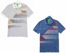 HUGO BOSS Cotton Short Sleeve T-Shirts for Men