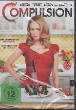 Compulsion DVD NEU Carrie-Anne Moss Heather Graham Joe Mantegna
