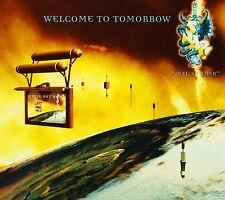 WELCOME TO TOMORROW  -  743212238525