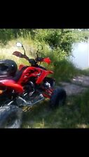 Quad atv shineray stiir-b 200