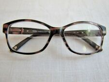 Safilo Emozioni EM4041 DC6 130 52/15 Sparkle Made In Italy Frames Only EXC