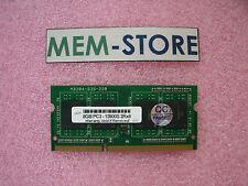 A5979824 8GB 1600MHz SODIMM Memory Dell Latitude Alienware M17xR4 Latitude E6530