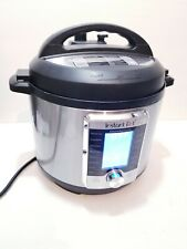 Instant Pot Ultra Multi Programmable Pressure Cooker 4/5 Qts? (See Images)