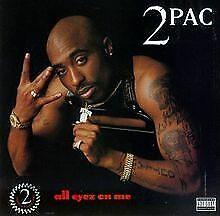 All Eyez on Me von 2Pac | CD | Zustand gut