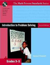 Introduction to Problem Solving, Second Edition, Grades 3-5 (Math Process Standa